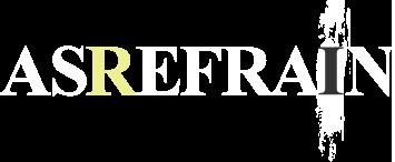 ASREFRAIN OFFICIAL WEBSITE