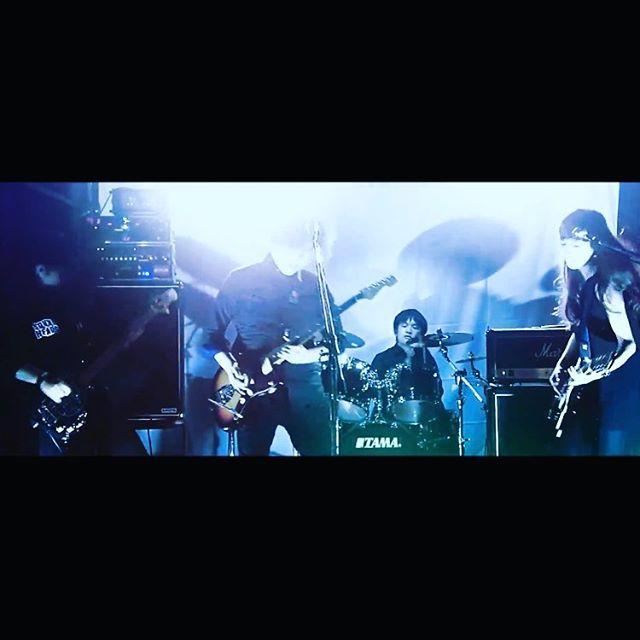 ASREFRAIN cinematic conceptionYouTubeにてMV公開!! #ASREFRAIN#男女ツインギターボーカル#名古屋バンド