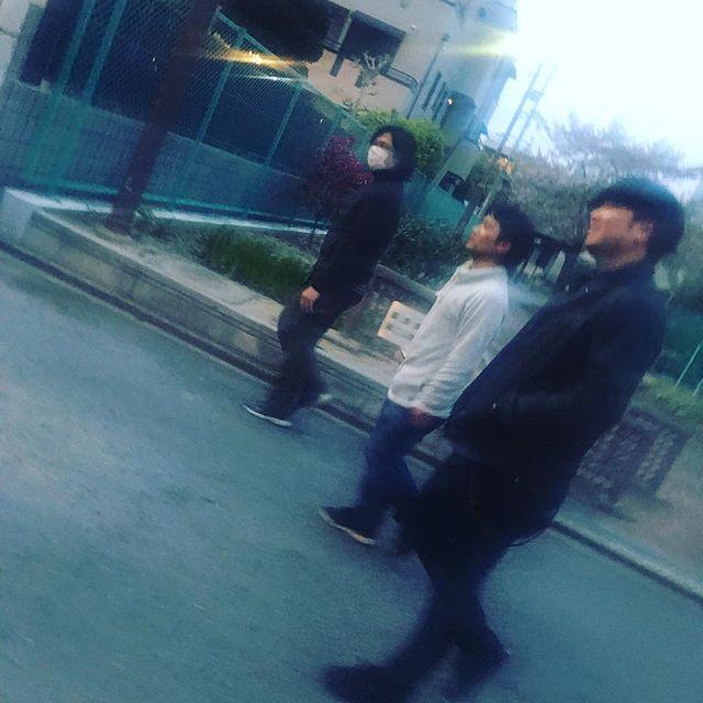 次のライブは5/18(土)@上前津ZION!!ウラジンカレコ発初日とっても楽しみです!!#ASREFRAIN#男女ツインギターボーカル#名古屋バンド